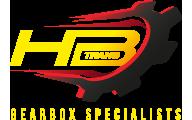 Herts & Beds Transmissions Logo